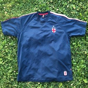 Other - England Soccer Jersey